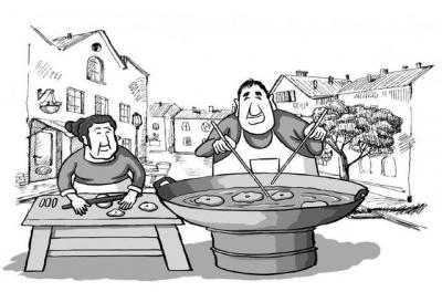"""邯郸市将启动食品""""三小""""整治行动"""