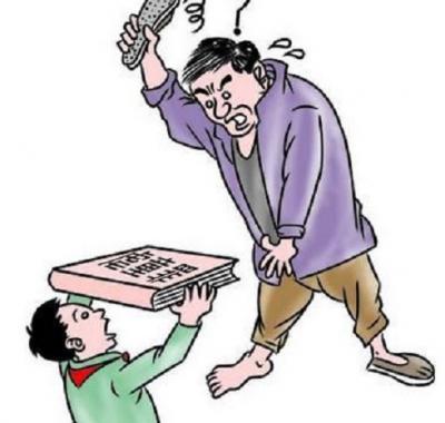嚴懲虐待兒童行為 織牢織密兒童保護網