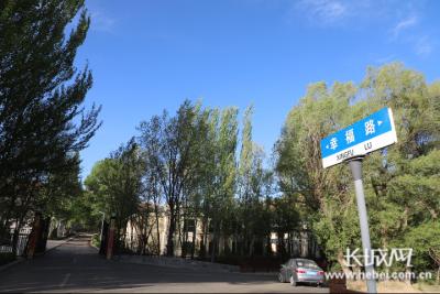 【代表委员履职故事】郭建仁:我们元子河就是一个养老村