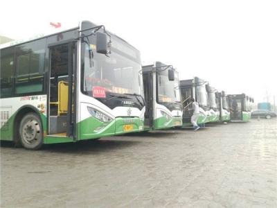 6月1日起,邯郸公交运营再加密,全线路执行夏季运营时间首末班恢复常态化