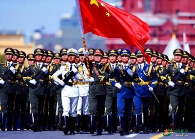 人民网评:人民军队始终是党和人民完全可以信赖的英雄军队