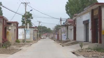 打通农村出村路最后一公里 条条大路通城乡