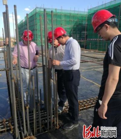 6月2日至20日 河北将开展房屋建筑和市政基础设施工程质量巡查