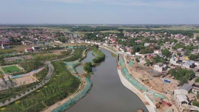 磁县:打造滏阳河做好水文章旅发项目魅力初现