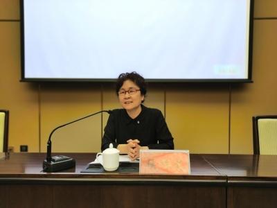 邯郸市妇联举办妇联系统网络及新媒体培训