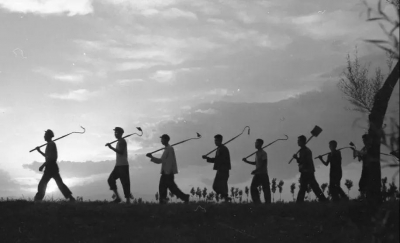 東風渠:60年不老的記憶