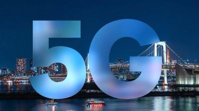 高通公司:紧抓中国5G机遇深化产业合作