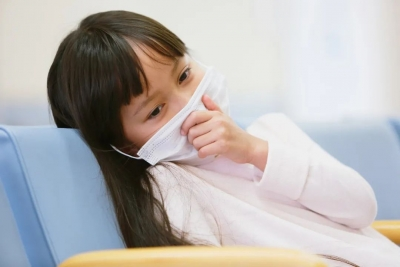 家长们请注意!这些儿童传染病和新冠肺炎症状类似