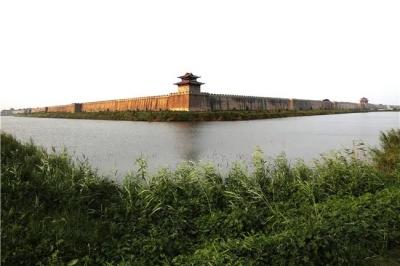 古城+水城+太极城!邯郸这座城,历经千年只为等您!