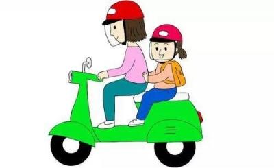 刚刚,公安部发文:6月起,骑乘电动自行车不戴头盔,不处罚!严查头盔价格违法行为!