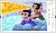 葫芦娃上邮票了,六一发行!网友:好想给童年的自己邮封信!