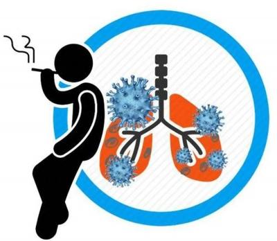 河北疾控最新提示!吸烟或更易感染新冠肺炎