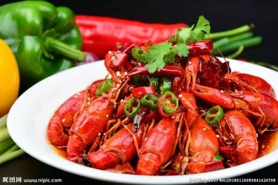 美味龙虾季也有烦恼,吃小龙虾过敏了该咋办?
