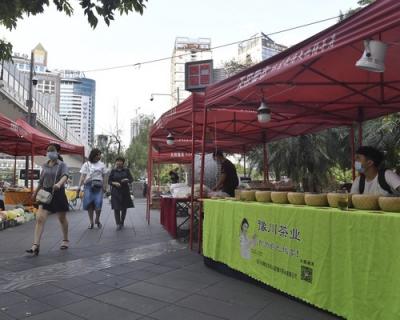 新华网评:城市治理需要更多有温度的政策