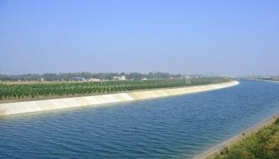 """50余天输水19亿立方米,南水北调中线加大流量输水为华北""""解渴"""""""