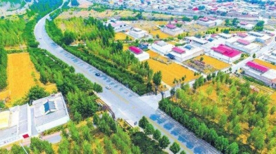 """""""拆、改、建、管"""" 河北邯郸大力推进农村人居环境整治"""