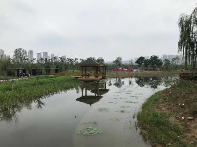 植物园二期即将与市民见面