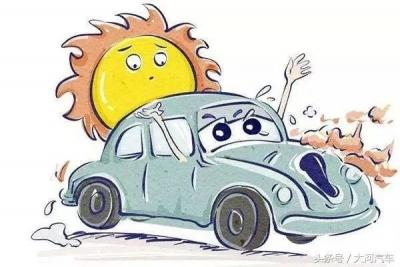 邯鄲V視|轎車突發自燃,灑水車變消防車救援
