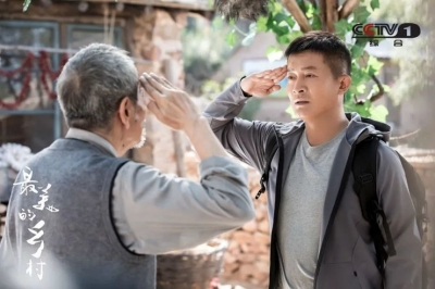王东峰:决胜脱贫攻坚,建设美丽乡村