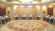 高宏誌張維亮與中國船舶集團有限公司領導座談