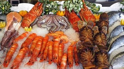 进口海鲜和食材中会不会有病毒存活?专家回应