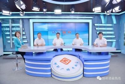 【清晨回顾】广平县人民政府上线《清晨热线》