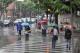 今起三天我省大范圍有雨 部分地區有中到大雨,局地有暴雨