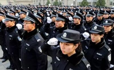 公安普通高等院校公安专业招生考察6月19日开始
