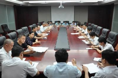 邯矿集团宣传战线精心部署系列重要会议精神宣贯工作