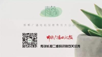 """马庄学区开展""""爱家乡 知邯郸""""主题活动"""