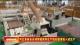 河北首条全自动智能家具生产线在临漳投入试生产