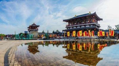跨省游恢复,各景区推出优惠政策