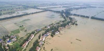 应对洪涝灾害 这9项健康信息一定要了解