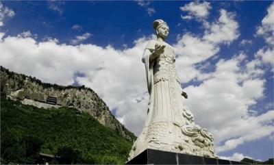 我为邯郸文旅代言之《中国太行红河谷——涉县》