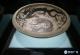 《中國之聲—朝花夕拾》講述磁州窯博物館鎮館之寶——白地黑花劃龍紋盆