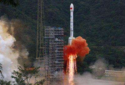 向全球组网完成迈出重要一步 北斗导航卫星成功定点