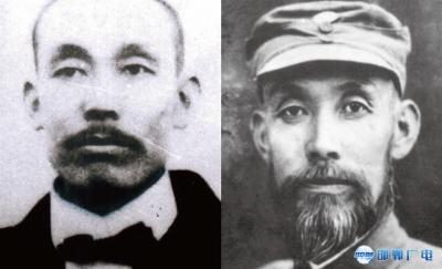 邯郸V视|守土抗战 誓不南渡——追忆民族英雄范筑先(上)