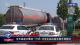 全市高速交警统一行动 对危化品运输车辆开展整治