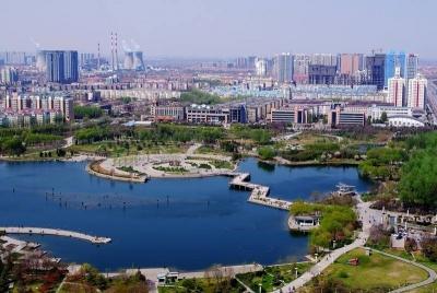 经济日报:河北邯郸创新发展促产业升级