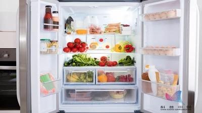 饭菜放凉了才能放冰箱?吃黑芝麻让头发变黑?万万没想到……