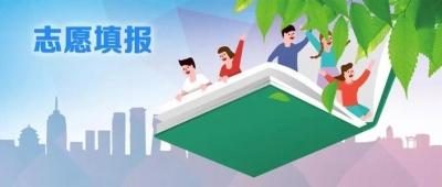邯郸高考考生注意!7月29日18时网上填报系统准时关闭