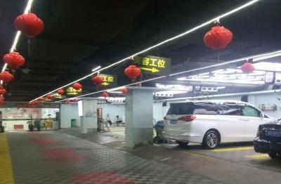 邯郸:规范管理洗车行业成效显著
