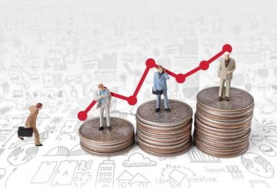 31省份居民上半年人均可支配收入公布!