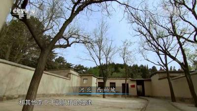 英雄的足迹——观《长江支队:从太行到八闽》有感