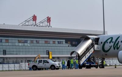 好消息!邯鄲機場將開通桂林、青島航線