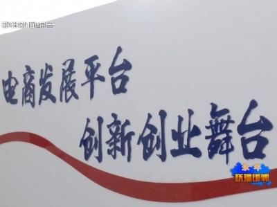 """永年:""""新平台+新模式""""激发电商产业""""新活力"""""""