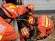 邯郸V视|水井塌方工人被埋  消防生死救援13小时