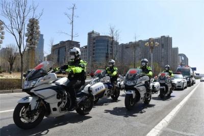 明日高考!邯郸市高考交通管控路段及绕行提示来了!注意调整出行路线