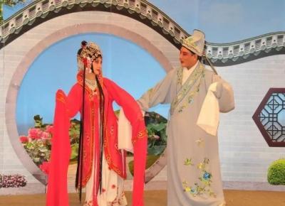 邯郸2部戏曲作品入选国家戏曲专项扶持项目