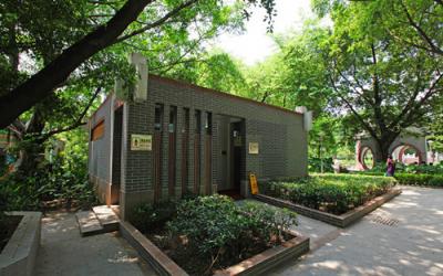 截至今年6月底河北省高标准改造新建城市厕所5056座